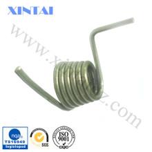 Ressort de torsion à ressort à compression par bobine personnalisée