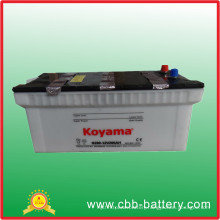 Super Power Car Battery 12V200ah Power Starting Battery