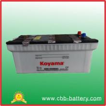 Супер Мощность автомобиля батареи 12V200ah пусковая Мощность аккумулятора