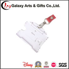 Practical ID Card Holder with Lanyard