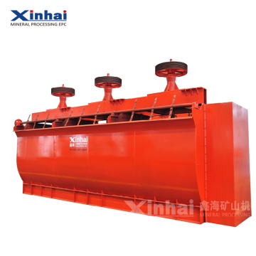 Professional manufacturers flotation mineral processing engineering price