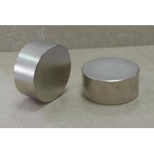 Ímã cilíndrico Permanente Neodímio Ferro Boro