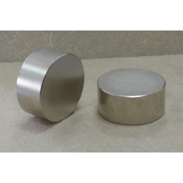 Цилиндровый магнит Постоянный неодимовый железный бор