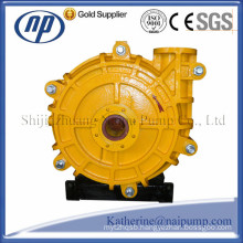 Hh Series High Head High Capacity Slurry Pump