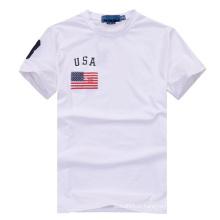 Hotsell Хорошее качество Самые дешевые пользовательские футболки
