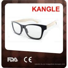 gafas de sol de alta calidad de madera