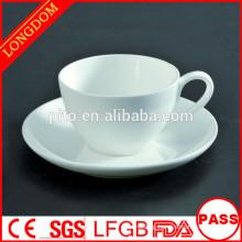 P&T chaozhou factory porcelain coffee cup set, tea set