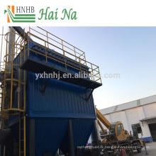 Cyclone de logement de filtre à air pour la chaudière de biomasse avec la bonne qualité