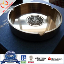 Best Prise for Titanium Ashtray as gift