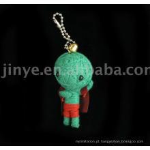 Corda artesanal vodu Brinquedo cordinha Voodoo Toy