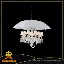 Moderno Moderno decorar paraguas lámpara colgante (1111S)