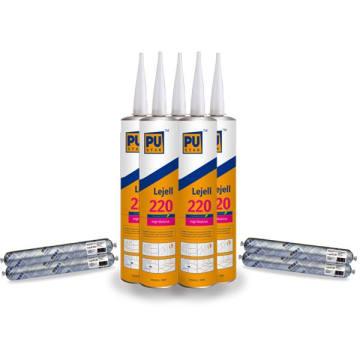 Lejell220 Hochmodul PU Dichtstoff für den Bau