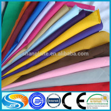 China supplier polyester cotton garment lining