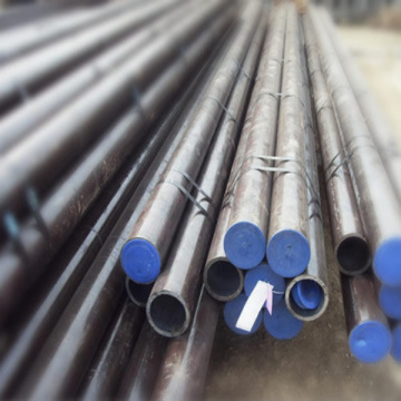 ASTM A53 GRB MS Round Pipes