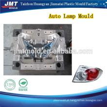 carro cauda molde luz auto lâmpada molde duplo