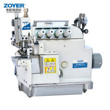 Energy-Saving Garments Japanese Machine Universal Overlock Sewing Machine