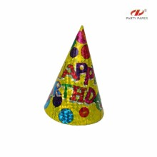 New Coming Paper Cone Party Hats For Kid