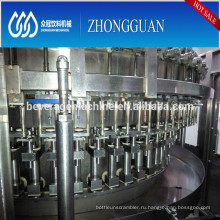 Bottled carbonated drink washing filling capping 3 in1 machine/line