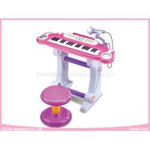 Jouets d'apprentissage multifonctionnel jouet instrument de musique