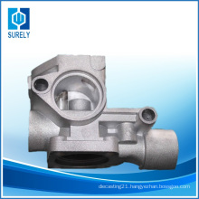 High Quality Metal for Aluminum Die Casting Auto Parts