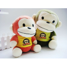 toy wholesale custom plush toy monkey