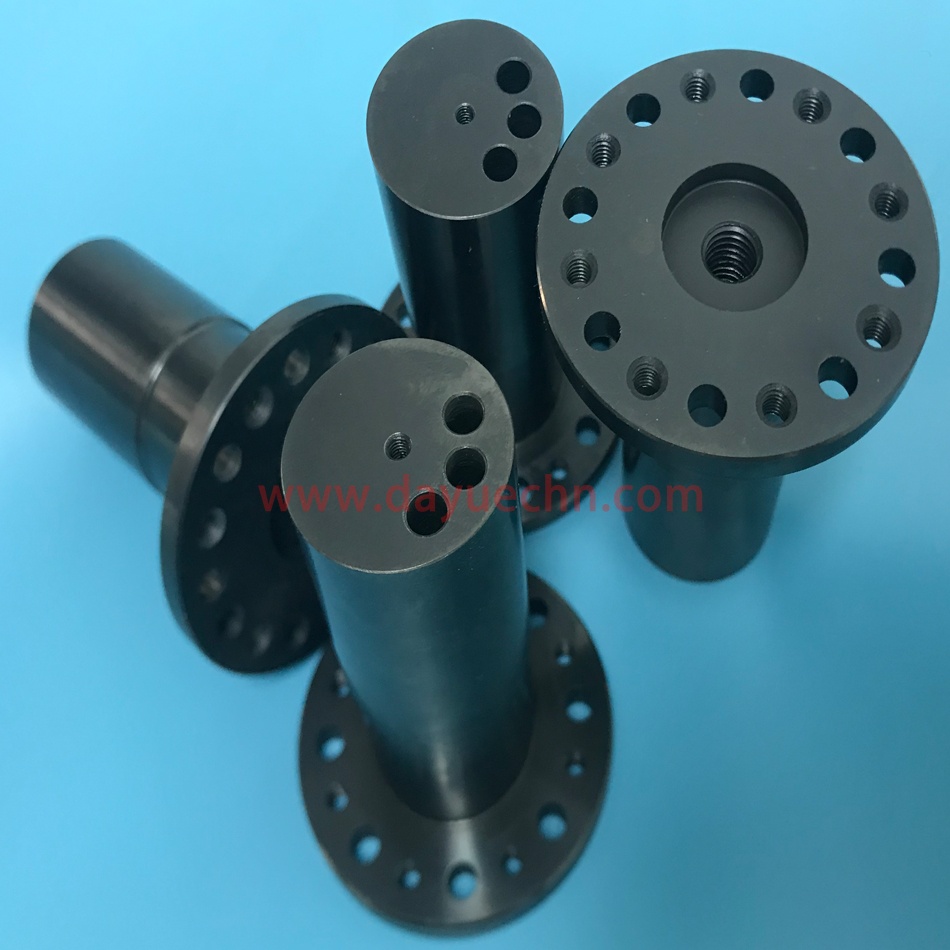 CNC Machining C45 Machinery Parts