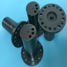 Precision Hard Turning Die Steel Mechanical Parts Shaft
