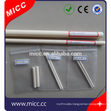 MICC 4 Holes High Purity Alumina Ceramic Insulator