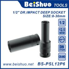 """1/2 """"Drive Impact Deep Socket für Autoreparaturen"""
