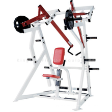 Fitness Hammer Strength Iso-Lateral D.Y.Row  Machine Gym