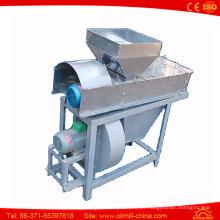 Máquina seca del pelador de la peladura de la piel del cacahuete del método seco 200kg