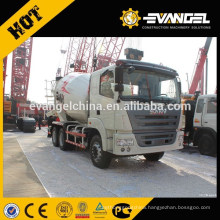 SANY SY412C-8 12m3 Truck Mixer brand new cement mixer truck