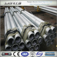 Hot dip galvanized steelpipe