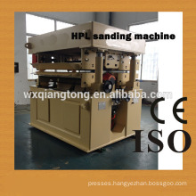 Single head sanding machine/ Two heads sanding machine