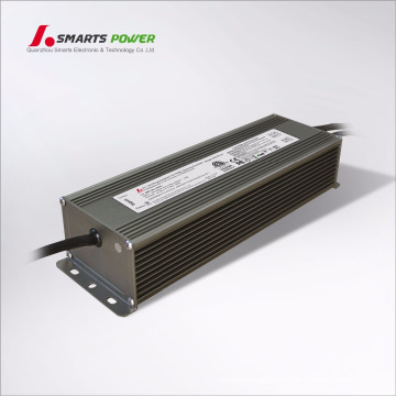 0-10v dimmable constant voltage 3a 4a 5a dc 24v power supply for high bar led light
