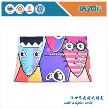 High Quality PVA Cooling Towel White Logo
