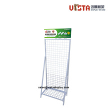 Wire Mesh Socket Display Rack
