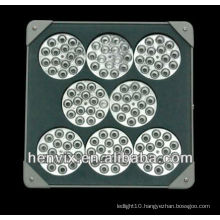2013 High quality led gas station canopy lights 60w 75w 90w 120w