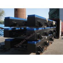 Escala De Acero / Escalera De Metal / Estructura De Acero / Estructura De Acero (5)