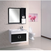 PVC Bathroom Cabinet (B-523)