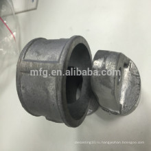 Высококачественная алюминиевая литье под давлением
