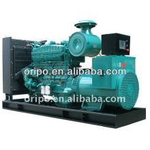 275kw top brand diesel generator with cummins engine