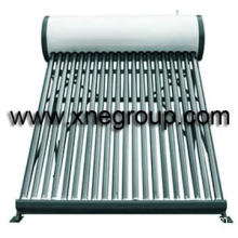 solar heater in home appliance