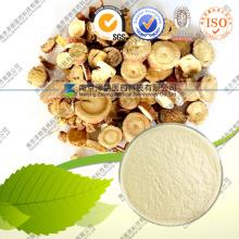 Extrait naturel de racine de réglisse 95% Monoammonium Glycyrrhizinate