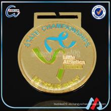 Medallas de kickboxing medallas de boxeo