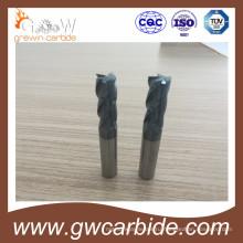 Резец торцевой фрезы карбида HRC50