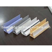 Profil de panneau en PVC (JT-BSL-016)