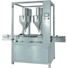Semi-Automatic Powder Filling Machine Labeling Machinery