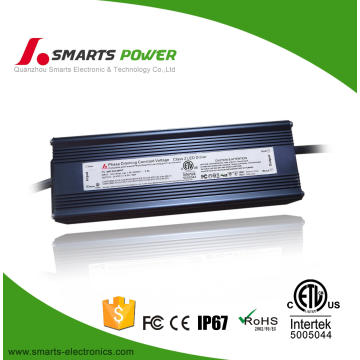 220vac to 24vdc 100w triac dimmable power supply