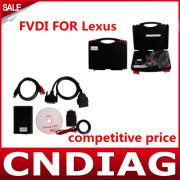 Fvdi Toyota, Toyota Fvdi Abrites Komutan Toyota Lexus V6.0 için için